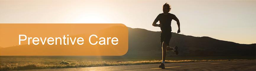 DrPH Preventive Care