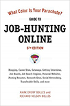 Job Hunting Online book