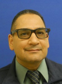 James A. Martinez