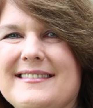 Helen Hopp Marshak, Ph.D.