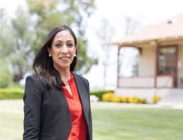 Huma Shah, MHA Degree Program Director