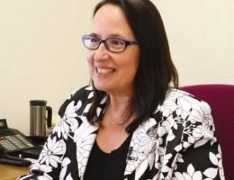 Dr. Monita Baba Djara, Loma Linda University School of Public Health