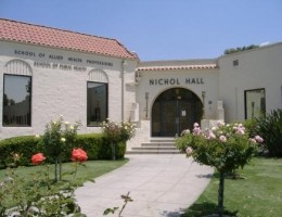 Loma Linda University Nichol Hall